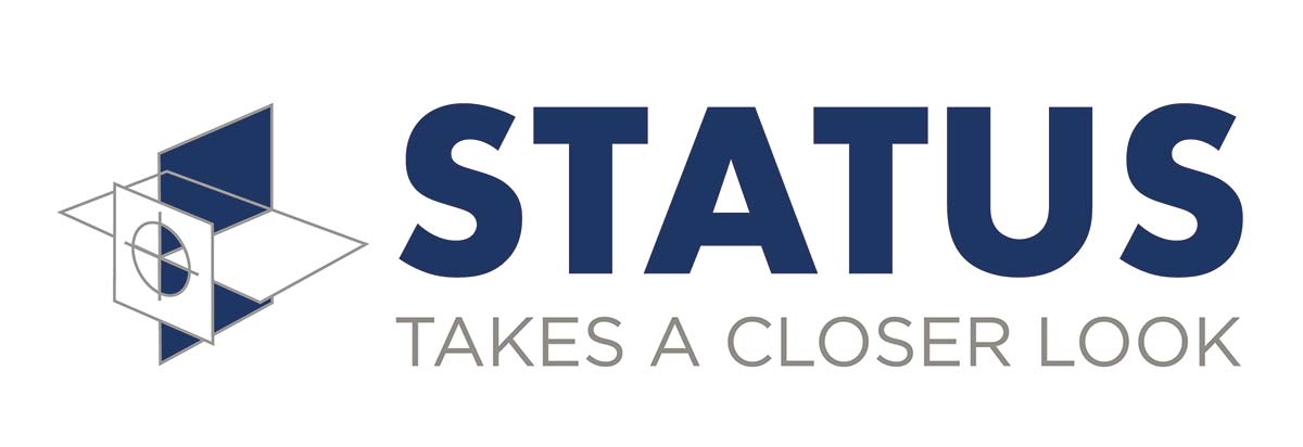 Status Metrology Solutions Ltd Logo