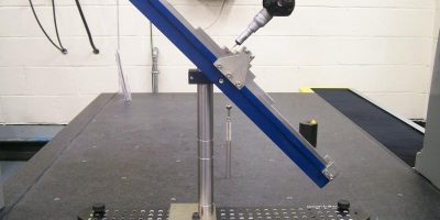 ISO 10360-2 & UKAS Accredited CMM Calibration Services From Status Metrology