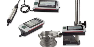 Status Metrology Partners With Mahr Metrology To Bring You Advanced Inspection & Measurement Solutions