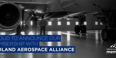 Status joins forces with the Midlands Aerospace Alliance