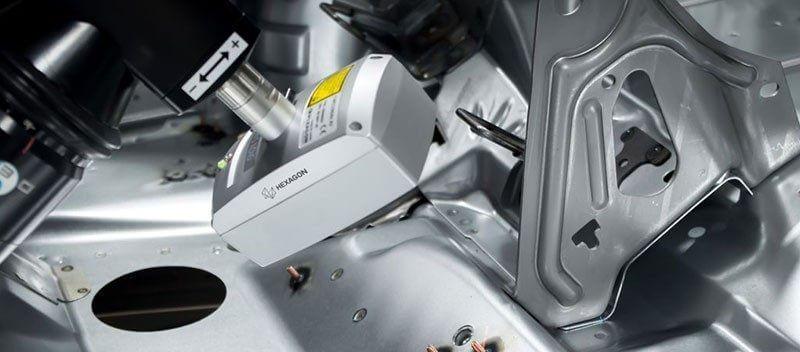 HP-L Laser Scanning Sensor M (1) (2)