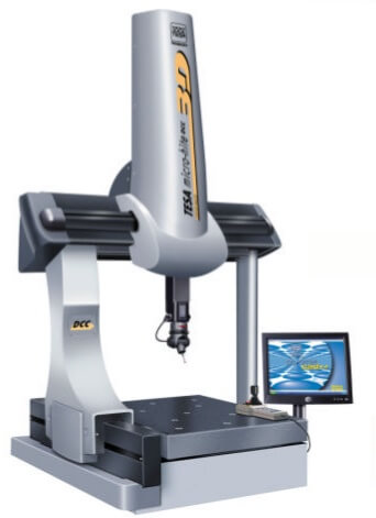 MH3D CNC Used CMMs