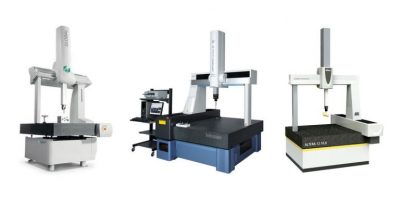 Pre-Owned CMM from Status Metrology