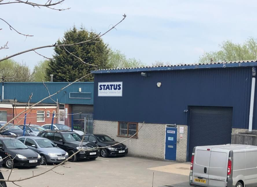 status office