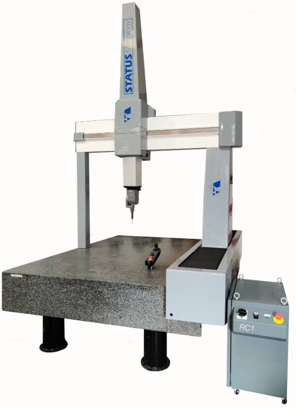 LK G90 CS cmm machine