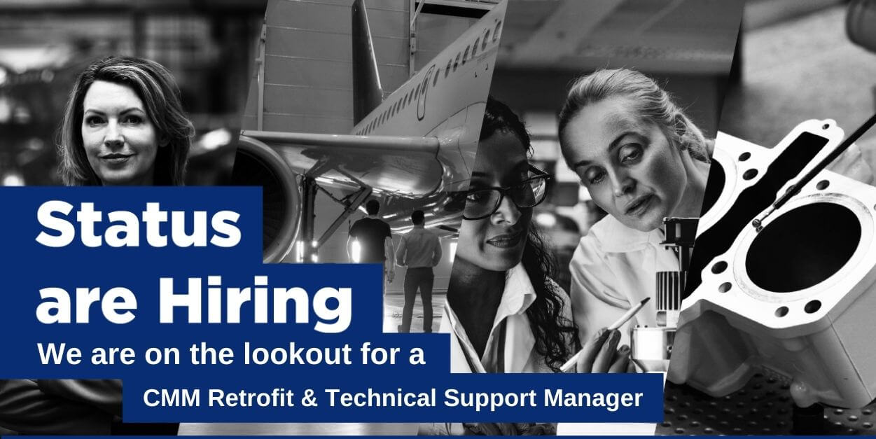 CMM Retrofit & Technical Support Manager (1)